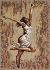 black-woman-dancing-joyfully-drawing