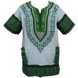 Dashiki shirt