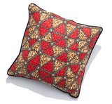 Ankara pillowcase