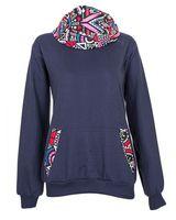 Ankara sweatshirt