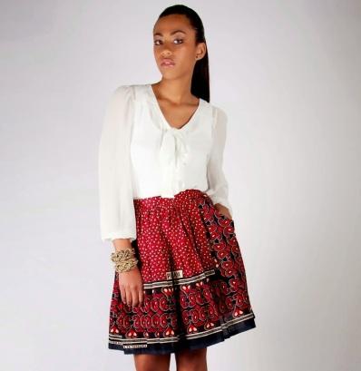 leso skirt